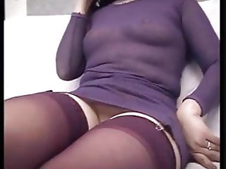 Horny mature mother can fuck in all holes