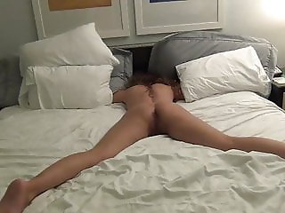 Amber Rios Fucked in the Ass