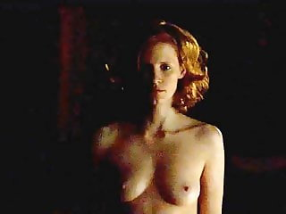 Jessica Chastain Nude Sex with Tom Hardy - ScandalPlanet.Com