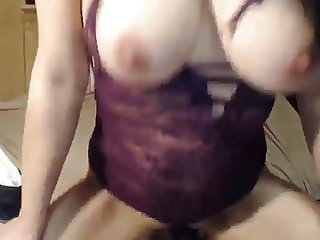 Lust and horny cuckold housewife n BBC lover Sara Swirls
