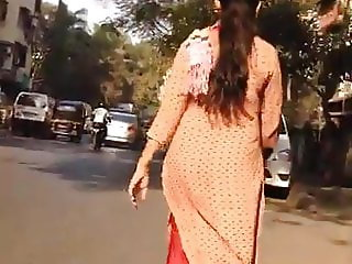 Indian Girl's Arse - 47