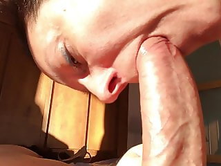 Irene Amateur always want more.