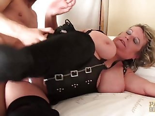 PASCALSSUBSLUTS - Alisha Rydes ass rammed by rough dom