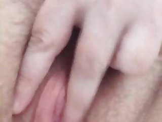 I love it when she plays with her pussy