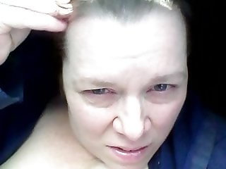 Brenda justice. Dirty. Gets fucked in pussy   ads  and mouth