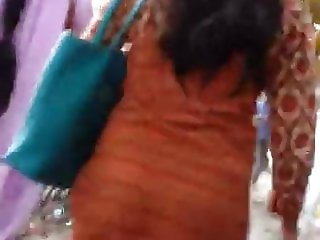 Indian Girl's Arse - 49