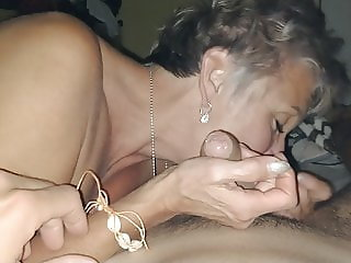 Mature lady from Finland