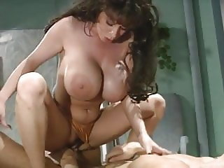 Heather Lee-long red nails fetish 1995