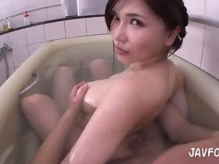 Anri Okita is your wife ( part 2 )