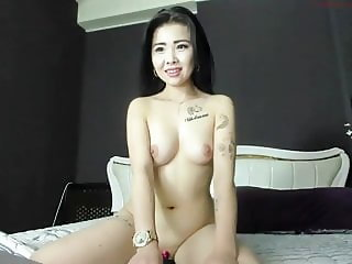 AinaWrighty camgirl get naked in pvt 20181106