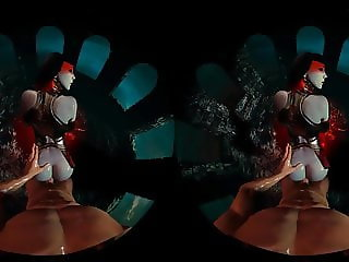 Countess Doggy Style Fucking Hentai VR Videos