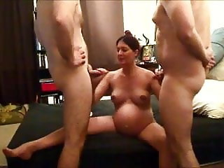 cuck films and photos pregnant wife with bull