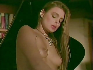 Absulout classic - Zara Whites retro sex with piano teacher