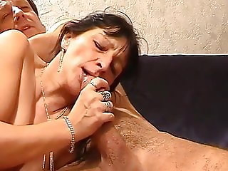 Super sexual, exciting and wet German wife