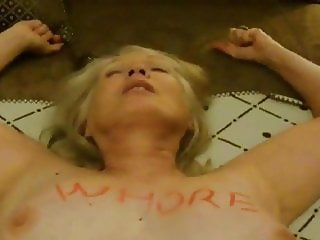 Sue is a fucking whore to BBC