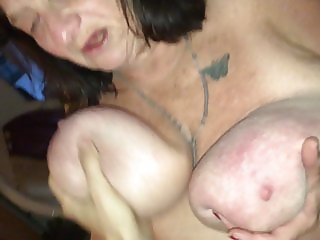mature bbw mom fuck and suck young cock