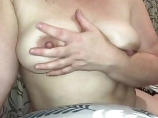 Playing the tits