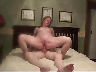 PR Rides Doc Anal Again - Long Disciplinary Ass Fuck On Top