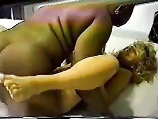 Laura Mitchell and yet another black cock