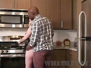 Cheating in the Kitchen with Kourtney Chase