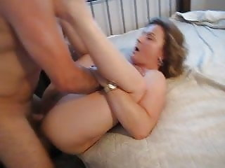 Lynn loves young hard cock