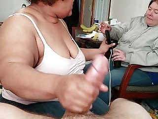 Girl wants to see me cum She is married so a friend helped