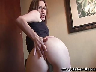 Solo Dream Babe Is Amazing To Watch