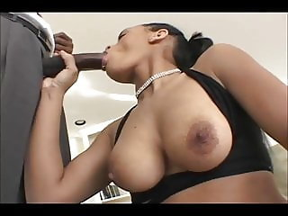 Young Adicktion ruined by big black cock
