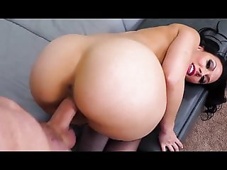 Crazy slutty milf whore loves anal fuck hard