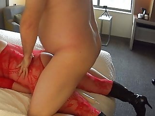 Mature wife fuck