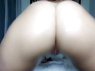 Milf oil ass joi
