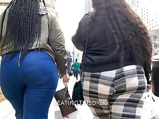 TWO BBW MONSTER BUBBLE WHICH ONE YOU WANT