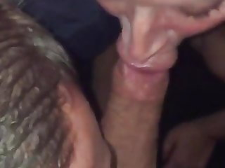 sissy cuckold hubby sharing wife with lucky friend pt 3