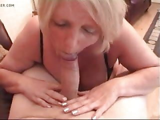 Awesome cock sucking