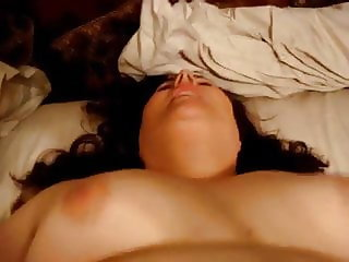 BBW Kelsie fucked swallow and facial