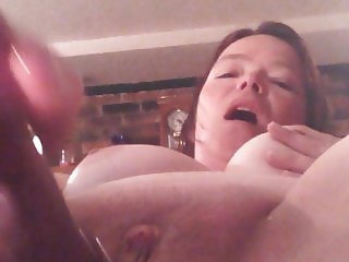 More pussy play for Lisa G