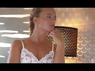 Omg! amanda wait for taboo sex