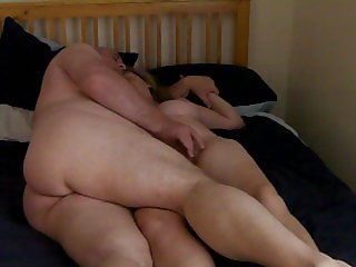 I Slap, Scratch, Fuck and Finger my Mature Missus to Orgasm