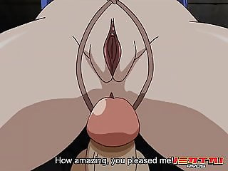 Hentai Pros - the busty maid 2