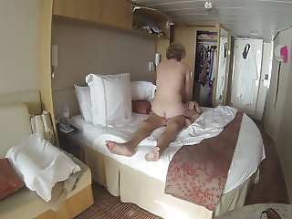 Cruise Ship Fuck