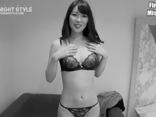 Most Beautiful Escort Service in Japan  Tokyo Night Style pt.1