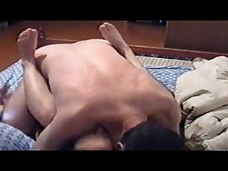 I love to fuck this whore after a good party