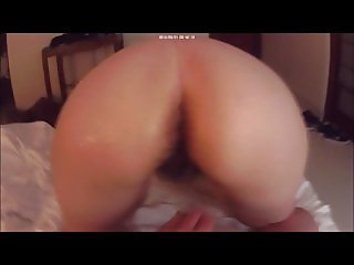 The wife getting fist fucked deep and extreme