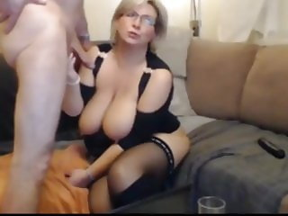 horny and naughty busty milf likes hot sex with her neighbor