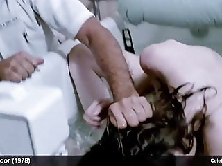 Actress Dianne Hull Nude And Sexy Movie Scenes
