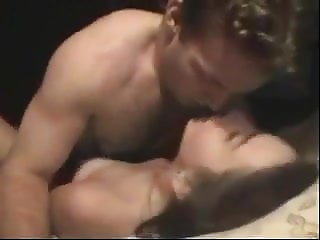 Cheating wife riding cock with her husband friend