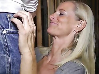 naughty mature milf having fun with her ex boyfriend