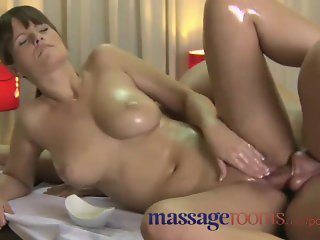 Massage Rooms - Rita Orgasm Compilation