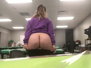 REAL teacher anal and erotic story-ASMR