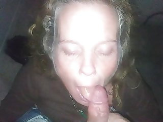 Aunt Nita and my Cock